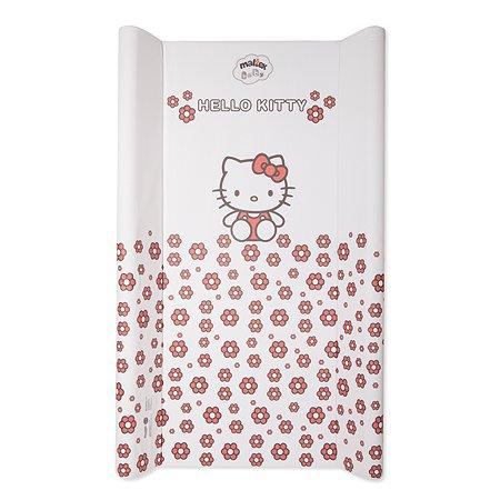 Доска для пеленания Maltex Hello Kitty