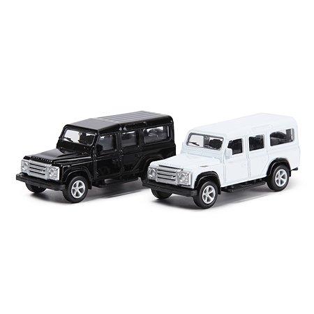 Машинка Mobicaro Land Rover Defender 1:60 в ассортименте