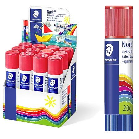 Клей-карандаш Staedtler Noris Club 960 20 гр.
