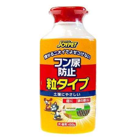 Уничтожитель меток и запахов Joypet АнтиГадин для уличного применения гранулы 450мл