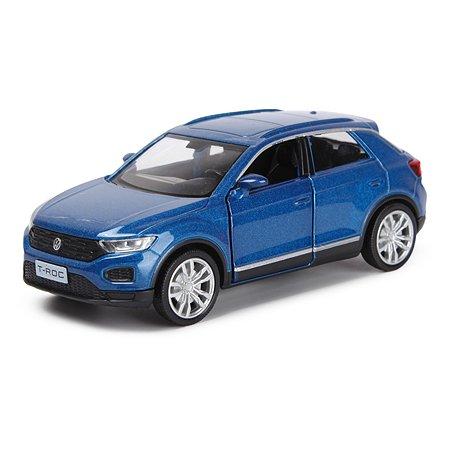 Машинка Mobicaro 1:32 Volkswagen T-Roc 2018 544048
