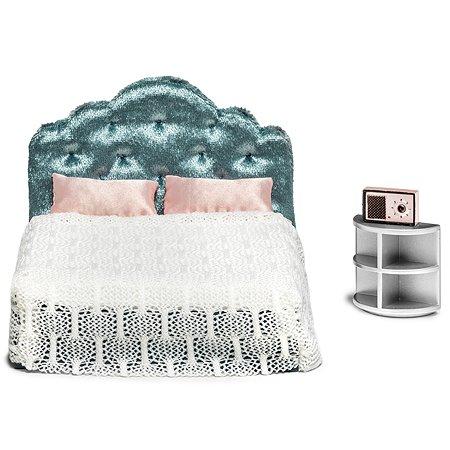 Мебель для домика Lundby Спальня 7предметов LB_60200600