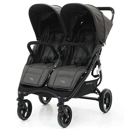 Коляска Valco baby Snap Duo Dove Grey