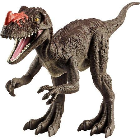 Фигурка Jurassic World Атакующая стая Процератусарус FVJ93