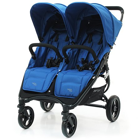 Коляска Valco baby Snap Duo Ocean Blue