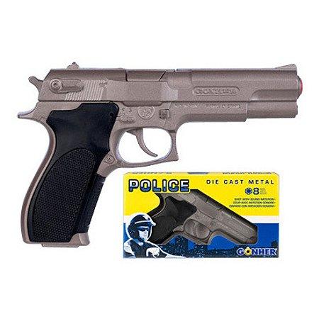 Полицейский пистолет Gonher со звуковым эффектом