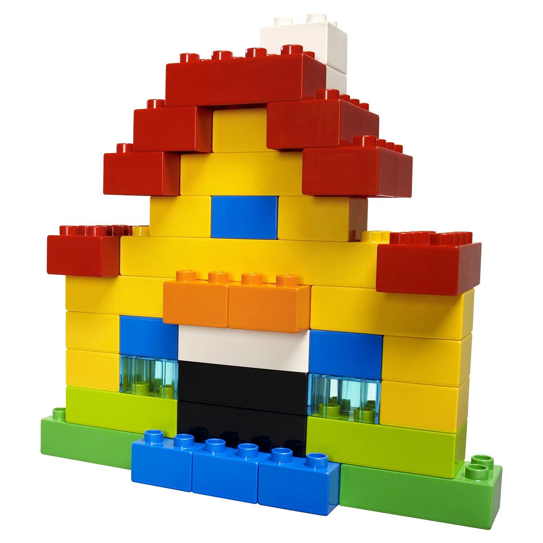 Конструктор lego duplo my first основные элементы