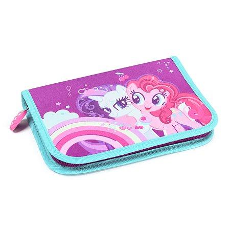 Пенал-книжка Erhaft My Little Pony H-MLP021