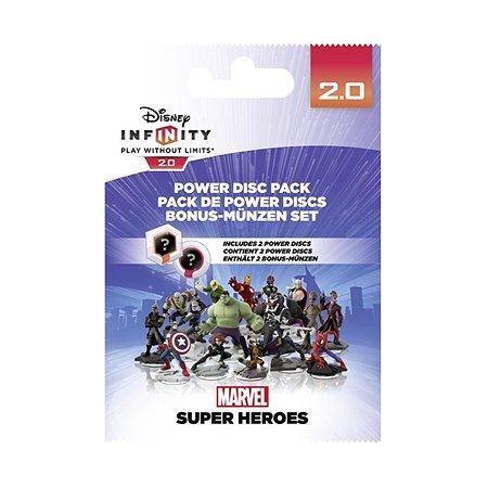 Волшебные жетоны Sony Infinity 2.0 Marvel