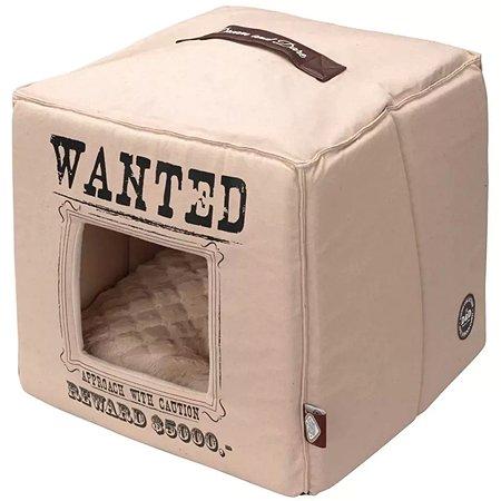 Лежак для животных EBI Wanted 671-432310