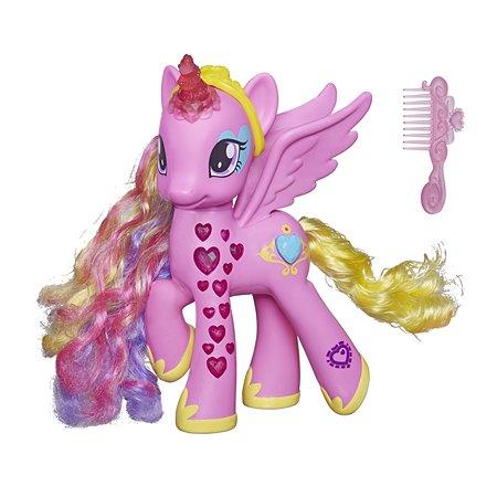 Пони-модница My Little Pony Каденс