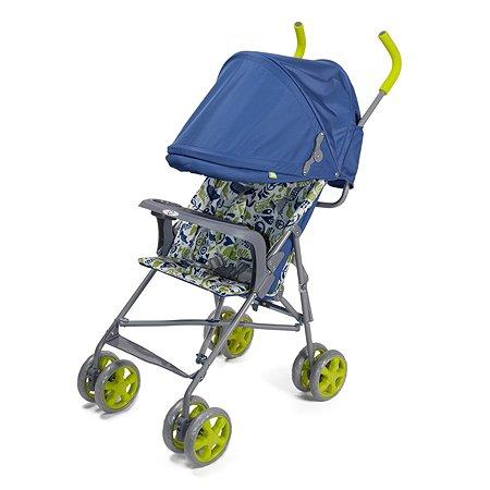 Коляска-трость Babyton 320B Blue