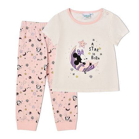 Пижама Disney baby футболка + брюки
