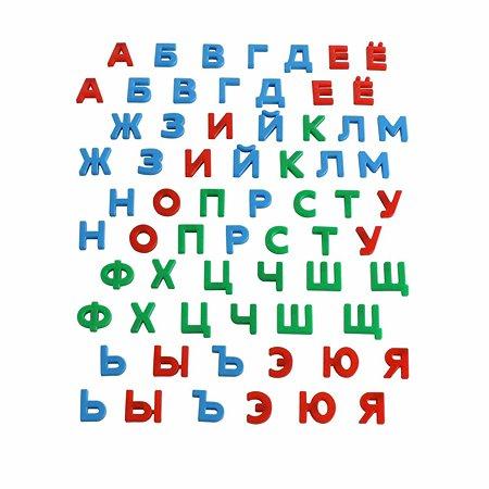 Набор Полесье Первые уроки 66 букв 67616_PLS