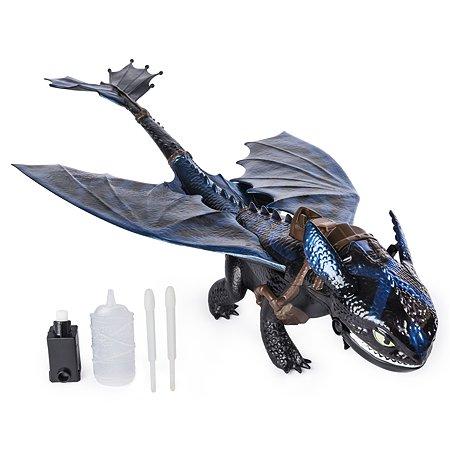 Фигурка Dragons Огнедышащий Беззубик 6045436/20104770
