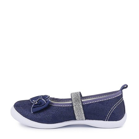 Туфли Antilopa синие