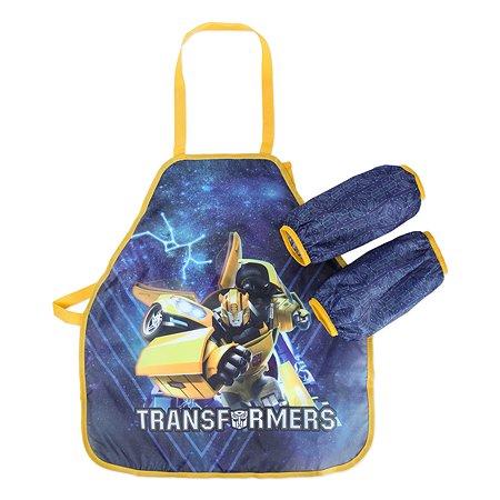 Фартук Erhaft Transformers +нарукавники H-TRF051