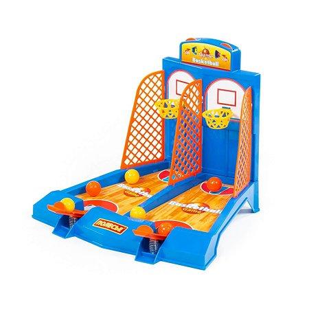 Игра настольная Полесье Баскетбол 67968_PLS