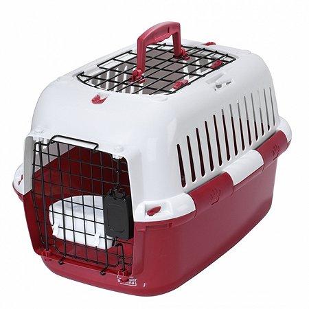Переноска для животных EBI Adventurer Basic 661-139431