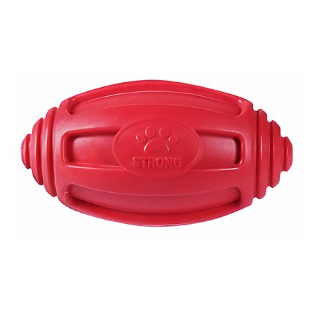 Игрушка для собак Грызлик Ам Мяч регби Аmfibios 30.GR.015