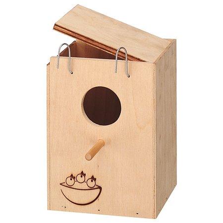 Домик-гнездо для птиц Ferplast Nido S наружный 92103000
