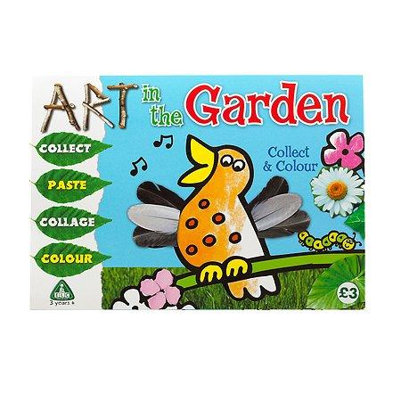 Журнал для творчества ELC Мой сад 135736