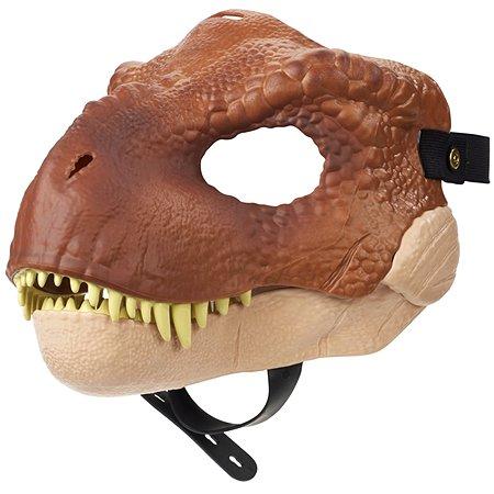 Маска Jurassic World Тиранозавр FLY93