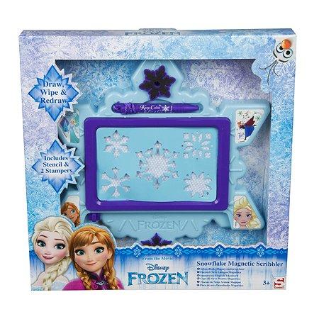 Набор для рисования Sambro Frozen Доска магнитная DFR15-4996