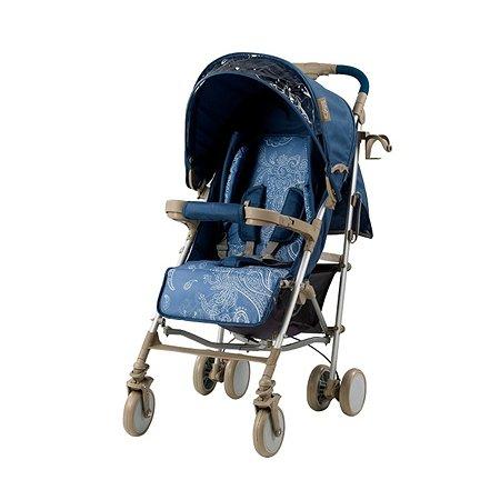 Прогулочная коляска Babyton BD258 Denim