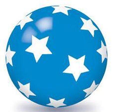 Мяч Innovative Toys Звездочки II 220 мм