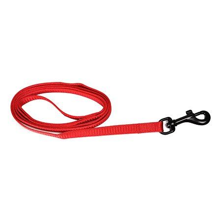 Шлейка для грызунов Nobby Красная 78050-01