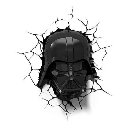 Светильник 3D 3DLightFx StarWars DarthVader Helmet