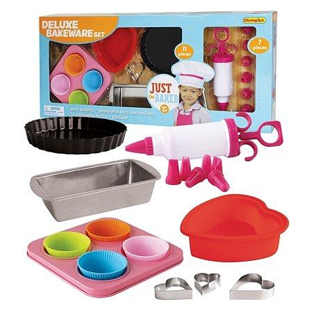 Кухонный набор CHAMPION для выпечки 18 предметов