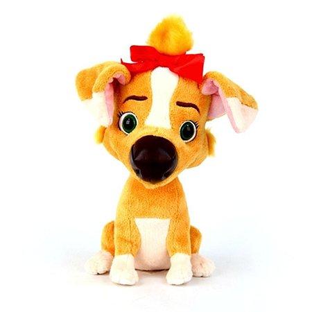Собака Белка и Стрелка Дина 20 см (озвуч)