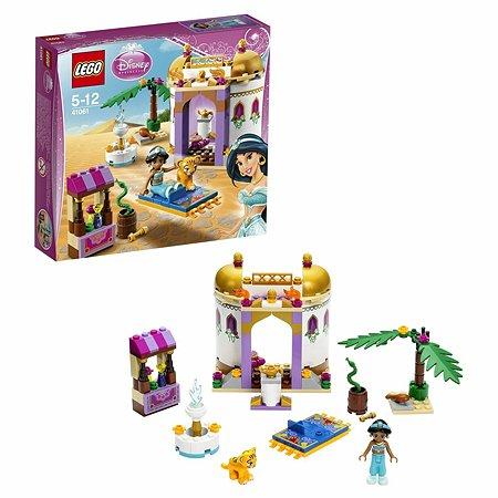 Конструктор LEGO Disney Princess Экзотический дворец Жасмин (41061)