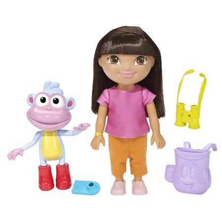 Кукла Даша Путешественница и набор для путешествий в ассортименте