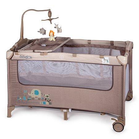 Как выбрать детские кровати и чем они отличаются