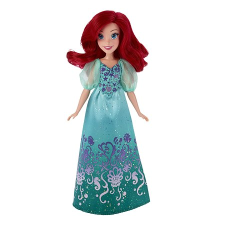 Кукла Princess Princess Hasbro Ариель