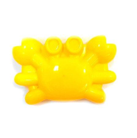 Формочка Devik Toys Крабик 9*6*2 см в ассортименте