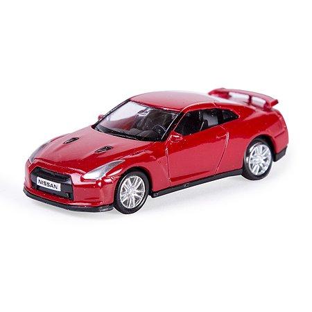 Машинка Mobicaro Nissan GT-R 1:64 в ассортименте