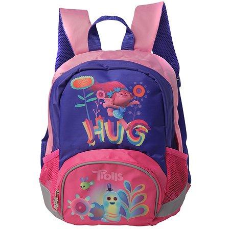 Рюкзак TROLLS Fantasy bag 4994997