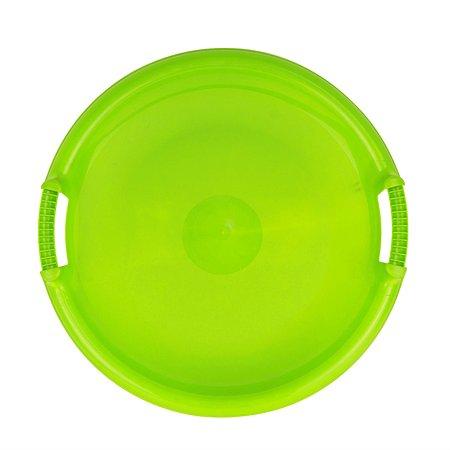 Ледянка Zebratoys большая Зеленая 15-987DM-З