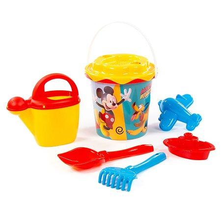 Набор песочный Полесье Disney Микки №13 87164