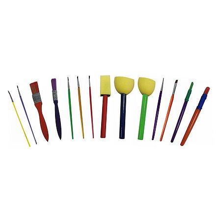 Набор инструментов для рисования ELC 137095