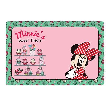 Коврик под миску Triol Disney Minnie and Treats 30211011
