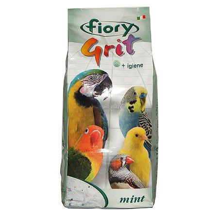 Песок для птиц Fiory Grit Mint мята 1кг