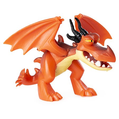 Фигурка Dragons Кривоклык мини 6045161/20103878
