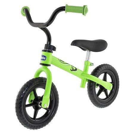 Беговел Chicco Green Rocket 00001716050000