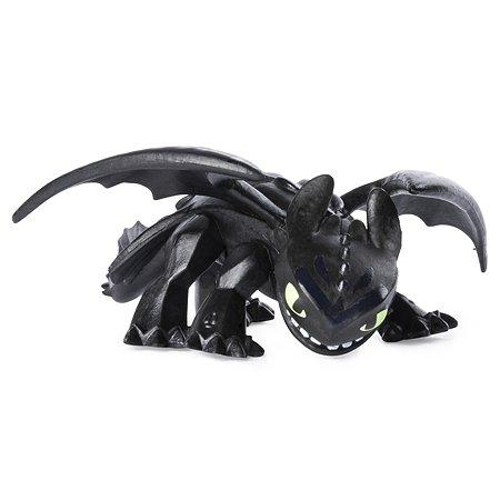 Фигурка Dragons Беззубик А мини 6045161/20103876