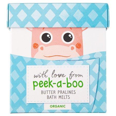 Масло для ванны Peek-a-boo Пралине 140г